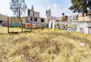 Foto de terreno habitacional en renta en  , santa cruz del monte, naucalpan de juárez, méxico, 0 No. 01