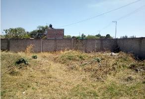 Foto de terreno habitacional en venta en  , santa cruz del valle, tlajomulco de zúñiga, jalisco, 6476456 No. 01