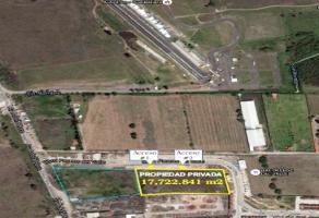 Foto de terreno comercial en venta en  , santa cruz del valle, tlajomulco de zúñiga, jalisco, 6888574 No. 01