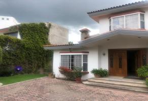 Foto de casa en renta en  , santa cruz guadalupe, puebla, puebla, 18404736 No. 01