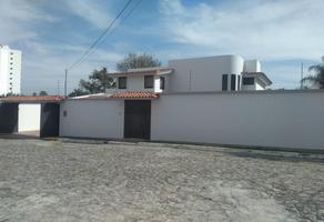Foto de casa en renta en  , santa cruz guadalupe, puebla, puebla, 6180736 No. 01