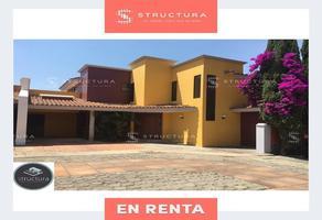 Foto de casa en renta en santa cruz guadalupe , santa cruz guadalupe, puebla, puebla, 0 No. 01