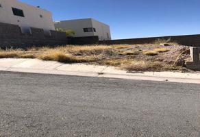 Foto de terreno habitacional en venta en santa cruz , los cedros, chihuahua, chihuahua, 0 No. 01