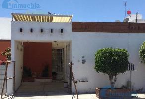 Foto de casa en venta en  , santa cruz nieto, san juan del río, querétaro, 15099361 No. 01