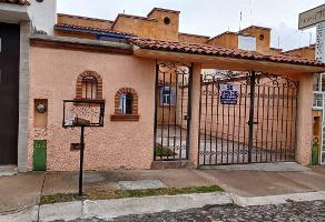Foto de casa en venta en  , santa cruz nieto, san juan del río, querétaro, 0 No. 01