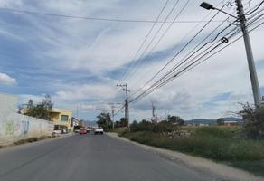 Foto de terreno habitacional en venta en santa cruz nieto , santa cruz nieto, san juan del río, querétaro, 0 No. 01