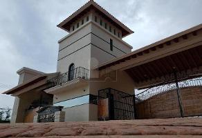 Foto de terreno habitacional en venta en  , santa cruz ocotitlán, metepec, méxico, 0 No. 01