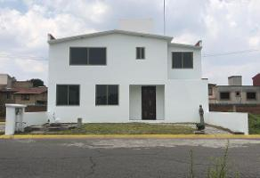 Foto de casa en venta en  , santa cruz otzacatipán, toluca, méxico, 14254028 No. 01