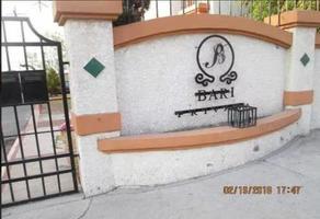 Foto de casa en renta en  , santa cruz tecámac, tecámac, méxico, 7042220 No. 01