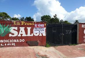 Foto de terreno habitacional en venta en  , tizimin centro, tizimín, yucatán, 19948600 No. 01