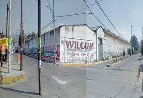 Foto de nave industrial en venta en  , santa cruz tlalpizahuac, ixtapaluca, méxico, 14533930 No. 01