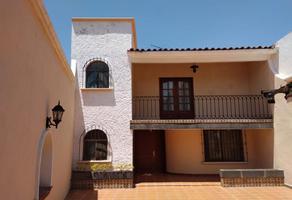 Foto de casa en renta en santa elena 12, san pedro 3a sección, san juan del río, querétaro, 19252773 No. 01