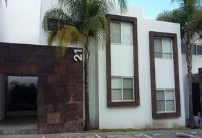 Foto de casa en renta en santa elena 200, juriquilla santa fe, querétaro, querétaro, 0 No. 01