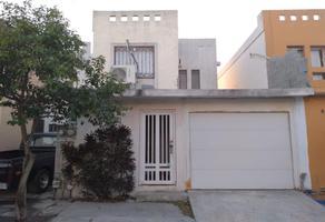 Foto de casa en venta en  , santa elena 2do. sector, apodaca, nuevo león, 19384129 No. 01