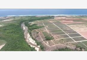Foto de terreno habitacional en venta en santa elena (el puertecito) , santa elena (el puertecito), santa maría colotepec, oaxaca, 0 No. 01