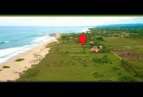 Foto de terreno habitacional en venta en  , santa elena (el puertecito), santa maría colotepec, oaxaca, 0 No. 01