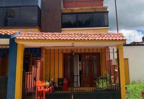 Foto de casa en venta en  , santa elena, santa cruz xoxocotlán, oaxaca, 17508603 No. 01