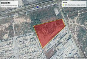 Foto de terreno comercial en renta en santa engracia , privadas de camino real, general escobedo, nuevo león, 16947891 No. 01