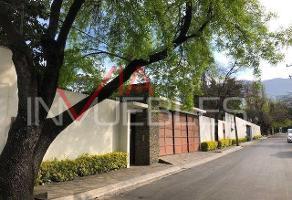Foto de casa en venta en  , santa engracia, san pedro garza garcía, nuevo león, 13983357 No. 01