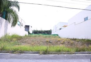 Foto de terreno habitacional en venta en  , santa engracia, san pedro garza garcía, nuevo león, 19982871 No. 01