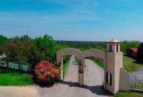 Foto de terreno habitacional en venta en santa fatima , nueva cadereyta, cadereyta jiménez, nuevo león, 15019925 No. 01