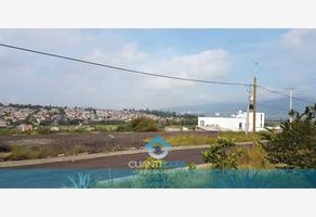 Foto de terreno comercial en venta en santa fe 123, santa fe, morelia, michoacán de ocampo, 6395245 No. 01