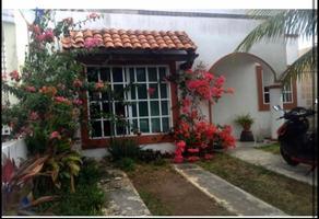 Foto de casa en venta en santa fe 70, santa fe, benito juárez, quintana roo, 21919903 No. 01