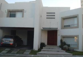 Foto de casa en venta en santa fe 73, residencial santa maría, puebla, puebla, 0 No. 01