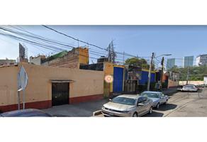 Foto de terreno habitacional en venta en  , santa fe, álvaro obregón, df / cdmx, 19107291 No. 01