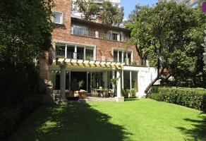 Foto de casa en venta en  , santa fe cuajimalpa, cuajimalpa de morelos, df / cdmx, 13769917 No. 01