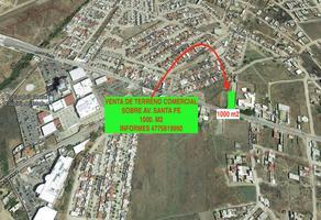 Foto de terreno habitacional en venta en  , santa fe, guanajuato, guanajuato, 21044239 No. 01