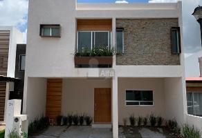 Foto de casa en renta en santa fe juriquilla , altavista juriquilla, querétaro, querétaro, 0 No. 01