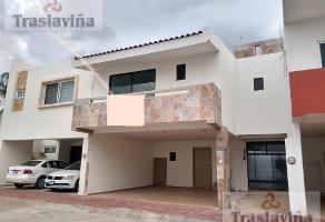 Foto de casa en venta en  , santa fe, león, guanajuato, 15857855 No. 01