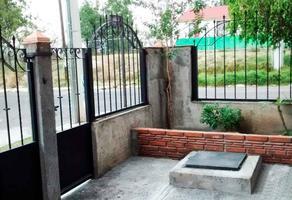 Foto de casa en venta en  , santa fe, morelia, michoacán de ocampo, 0 No. 01