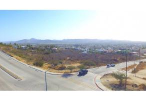Foto de terreno habitacional en venta en  , cerro del vigía, los cabos, baja california sur, 7523328 No. 01
