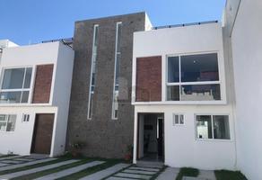 Foto de casa en venta en santa fe , provincia santa elena, querétaro, querétaro, 19294871 No. 01