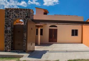 Foto de casa en venta en santa fe , ribera del pilar, chapala, jalisco, 0 No. 01