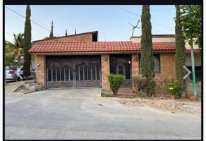Foto de casa en venta en santa fe , santa clara, tuxtla gutiérrez, chiapas, 16055734 No. 01