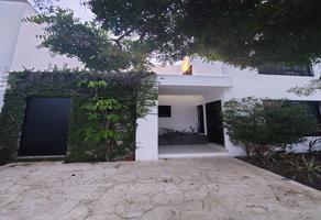 Foto de casa en renta en santa fe , santa fe, benito juárez, quintana roo, 0 No. 01