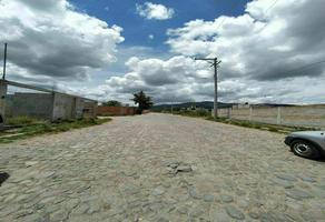 Foto de terreno habitacional en venta en santa fe , santa fe, tequisquiapan, querétaro, 0 No. 01