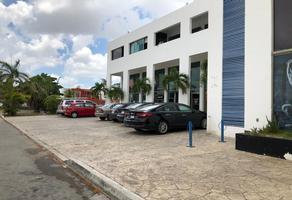 Foto de edificio en venta en santa fe , supermanzana 321, benito juárez, quintana roo, 15903896 No. 01