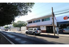 Foto de oficina en venta en  , santa fe sur, morelia, michoacán de ocampo, 20217941 No. 01