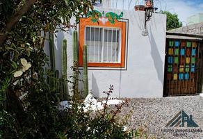 Foto de casa en venta en  , santa fe, tequisquiapan, querétaro, 19017715 No. 01