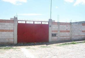 Foto de terreno habitacional en venta en  , santa fe, tequisquiapan, querétaro, 0 No. 01