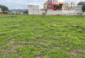 Foto de terreno comercial en venta en  , santa fe, tequisquiapan, querétaro, 0 No. 01
