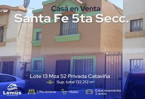 Foto de casa en venta en  , santa fe, tijuana, baja california, 21184609 No. 01