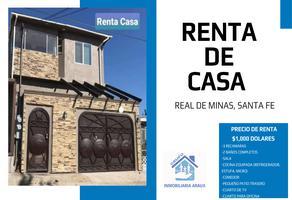 Foto de casa en renta en santa fe whi271654, santa fe, tijuana, baja california, 0 No. 01