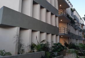 Foto de departamento en renta en  , santa gertrudis copo, mérida, yucatán, 13770383 No. 01