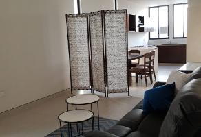 Foto de departamento en renta en  , santa gertrudis copo, mérida, yucatán, 13990487 No. 01