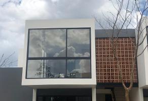 Foto de departamento en renta en  , santa gertrudis copo, mérida, yucatán, 14204815 No. 01